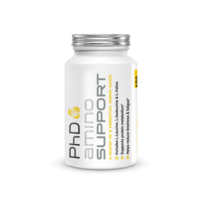 PhD AMINO SUPPORT