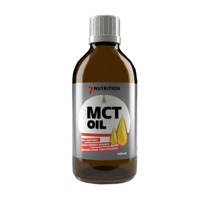 MCT ALIEJUS 400ml 7NUTRITION