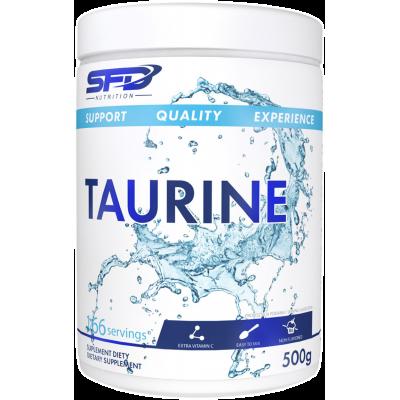 TAURINE 500g