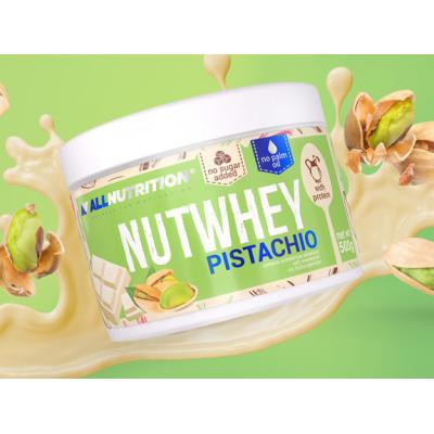 NUTWHEY PISTACHIO 500g