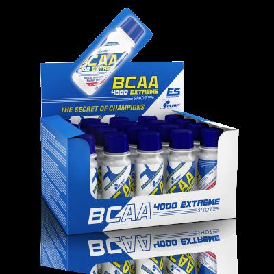 BCAA 4000 EXTREME SHOT®