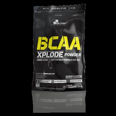 BCAA XPLODE POWDER 1000 g.