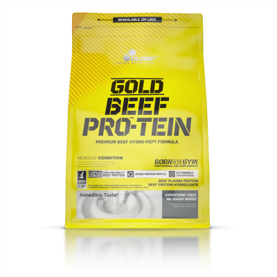 GOLD BEEF PRO-TEIN 0,7 kg