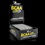 BCAA MEGA CAPS 300