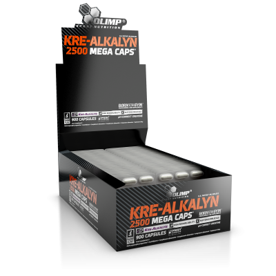 KRE-ALKALYN 2500 MC 30
