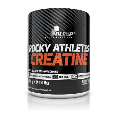 ROCKY ATHLETES CREATINE 200 G. OLIMP