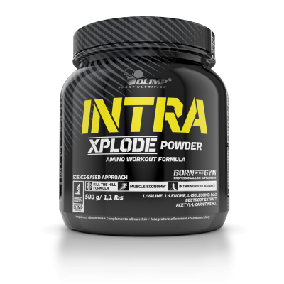 INTRA XPLODE POWDER®