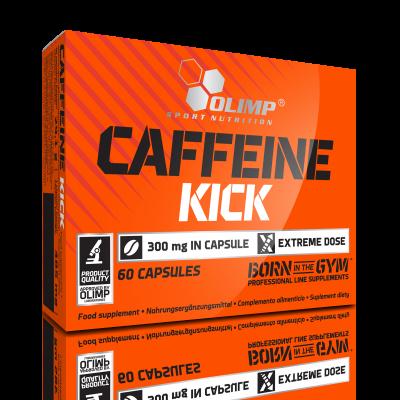 CAFFEINE KICK 60 KAPS.
