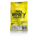 PURE WHEY ISOLATE 95 600g
