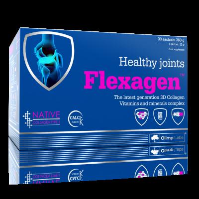 FLEXAGEN™ 30pak.