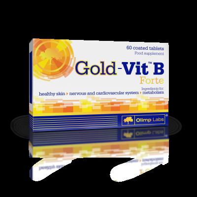 GOLD VIT B FORTE