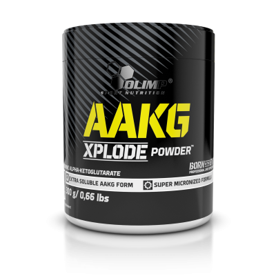 AAKG XPLODE POWDER 300g.