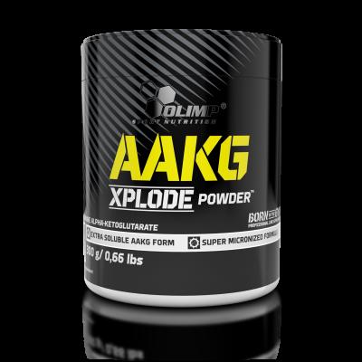 AAKG XPLODE POWDER 300g.