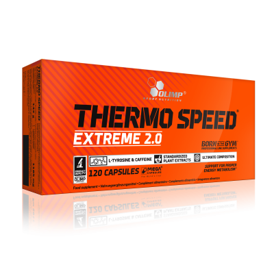 THERMO SPEED® EXTREME 2.0