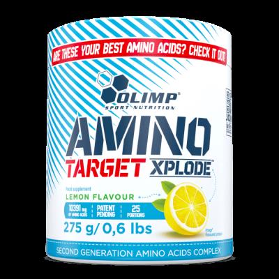 AMINO TARGET XPLODE 275 G. OLIMP