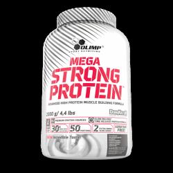 MEGA STRONG PROTEIN 2kg
