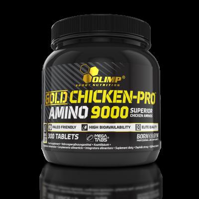 GOLD CHICKEN-PRO™ AMINO 9000