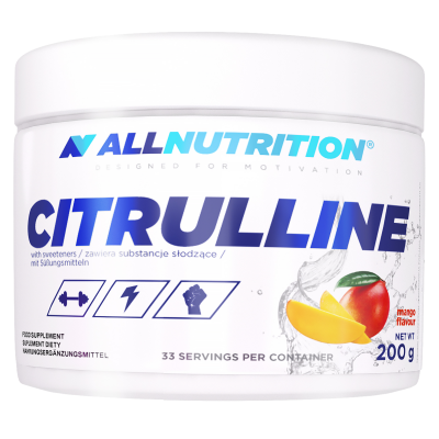 CITRULLINE 200g